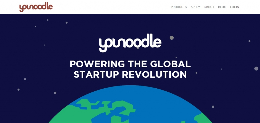 younoodle Co-founder