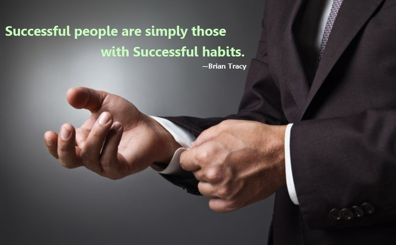 10 Most Important Habits of Successful Startup Entrepreneurs