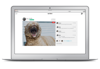 Betaworks launches Upclose to compete with Google's Hangouts.