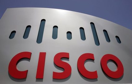 Cisco to invest $100 million in French start-ups over the coming years
