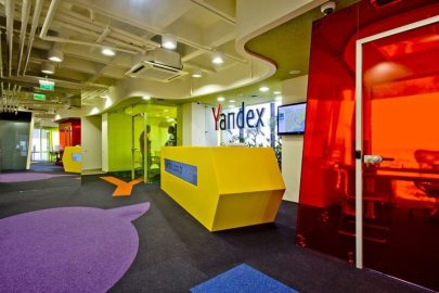 Yandex files antitrust motion against Google over Android search monopoly