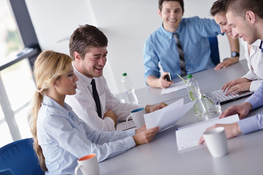 10 Best Tips for Building a Winning Sales Team for Startups
