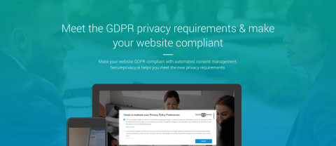 Secure Privacy Leverages New GDPR Ruling To Help Companies Comply