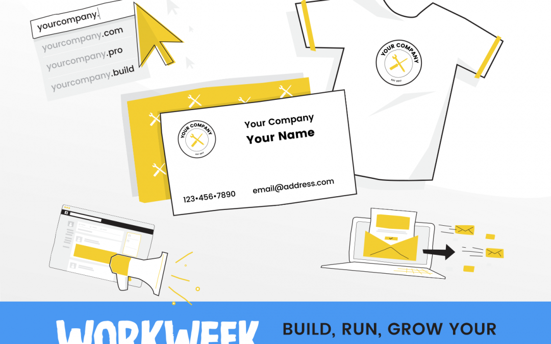 Workweek is the All-in-One Platform for Service Businesses