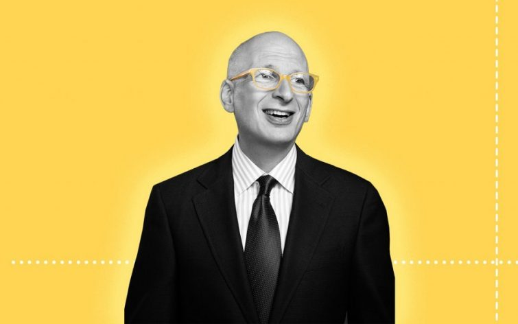 Seth Godin – 11 Influential Marketers on Growth Strategies (2021)