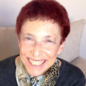 Marcia Kaplan