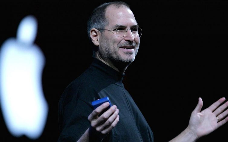 Steve Jobs Definitive Guide to PR & Marketing for Early-Stage Startups and Entrepreneurs