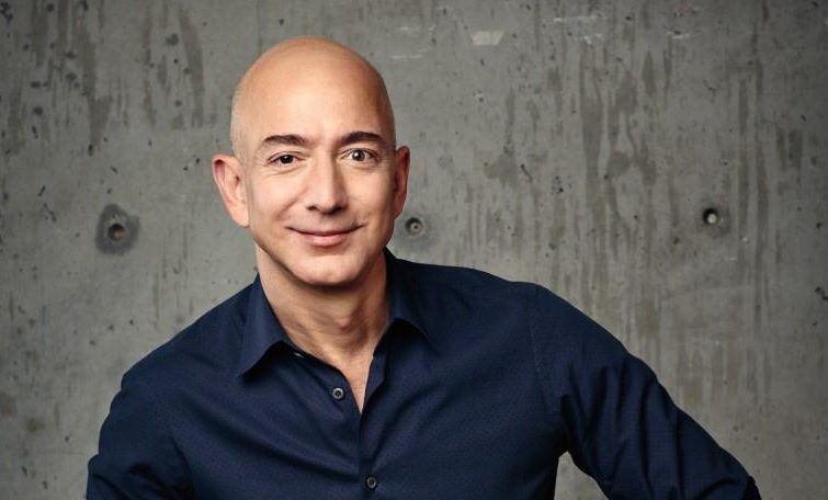 Jeff Bezos: Definitive Guide to PR and Marketing For Founders and Entrepreneurs