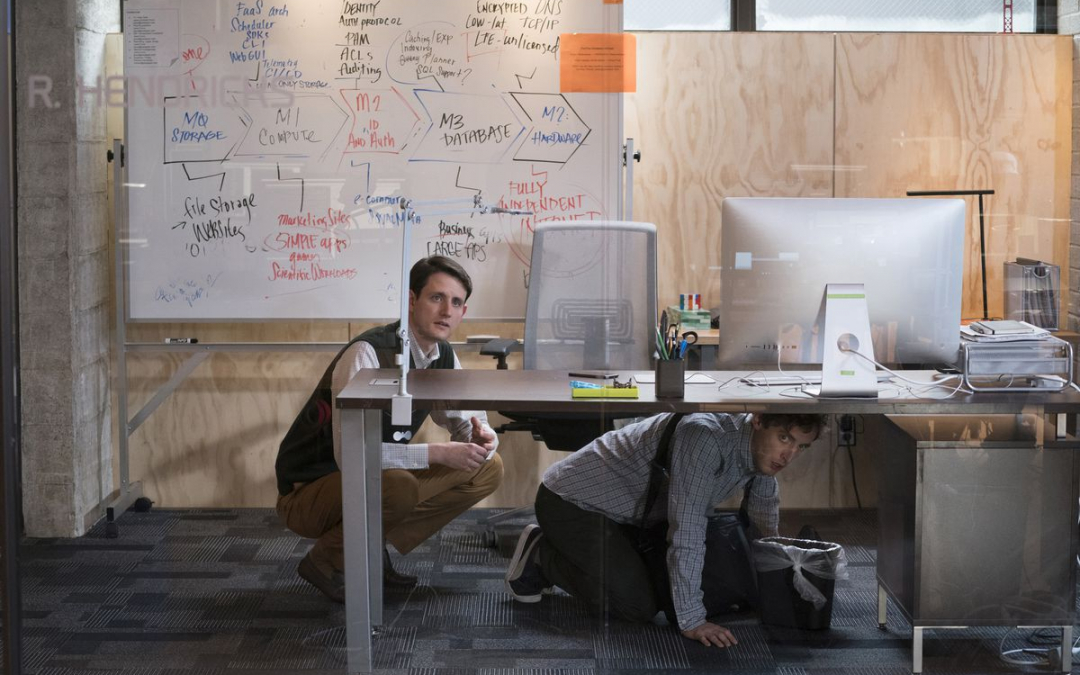 9 Lessons HBO's Silicon Valley Can Teach You in 2018