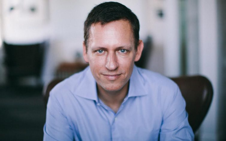 Peter Thiel's Definitive Guide for Successful Startups
