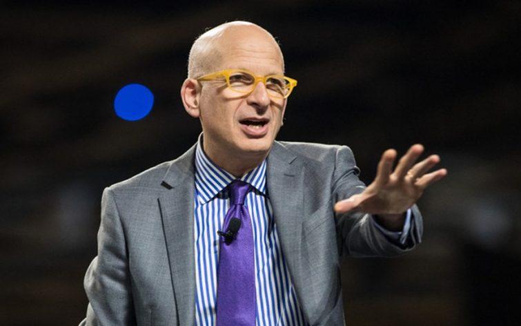 Seth Godin's Marketing Guide for Successful Startups