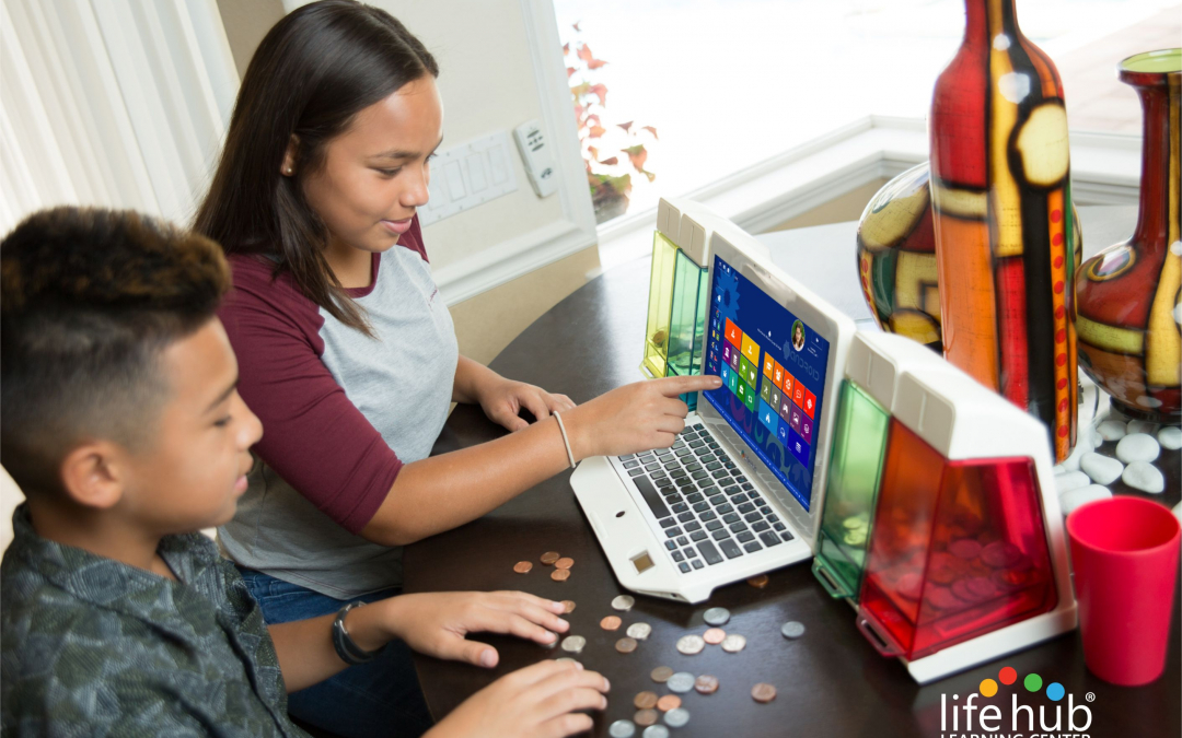 This Startup is Changing How 3 to 14 Year Olds Engage with Money and Entrepreneurship Using a Groundbreaking Technology