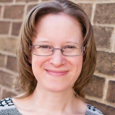 Karen Haslam