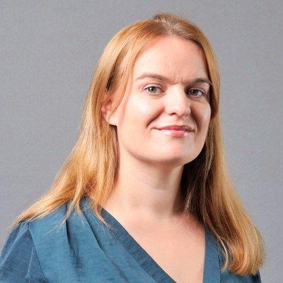 Laura Fraine