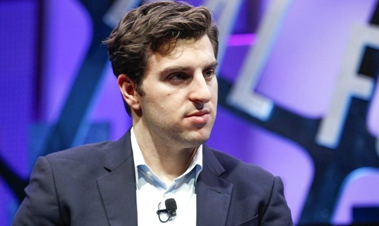Airbnb CEO Brian Chesky 5 Rules for Successful Startup Founders and Entrepreneurs in 2019