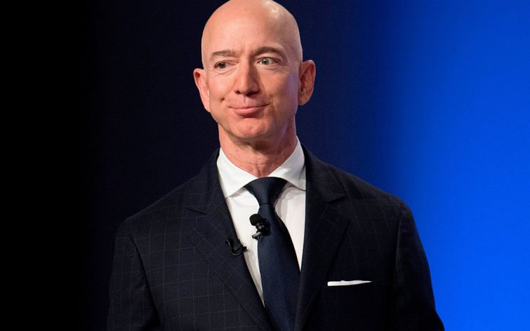 Jeff Bezos 5 Predictions to Help Entrepreneurs Get Ahead in 2019
