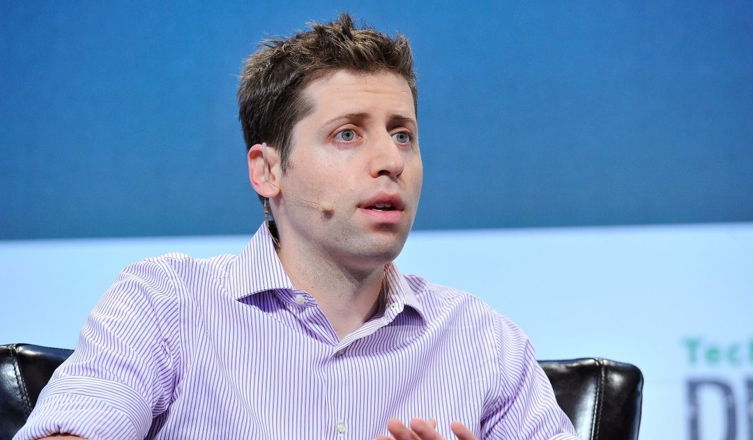 The 5 Failures of Y Combinator's Sam Altman and How He Overcame Them