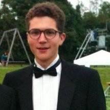 Max Slater Robins