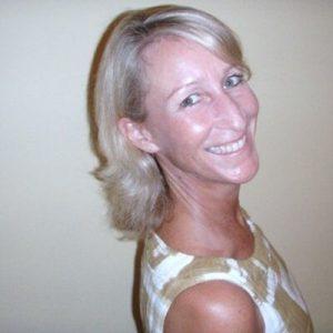 Amanda Davey