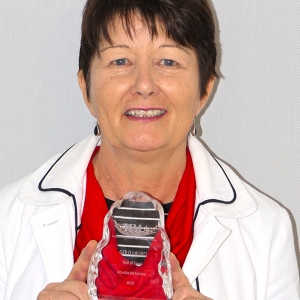 Annette McFarlane