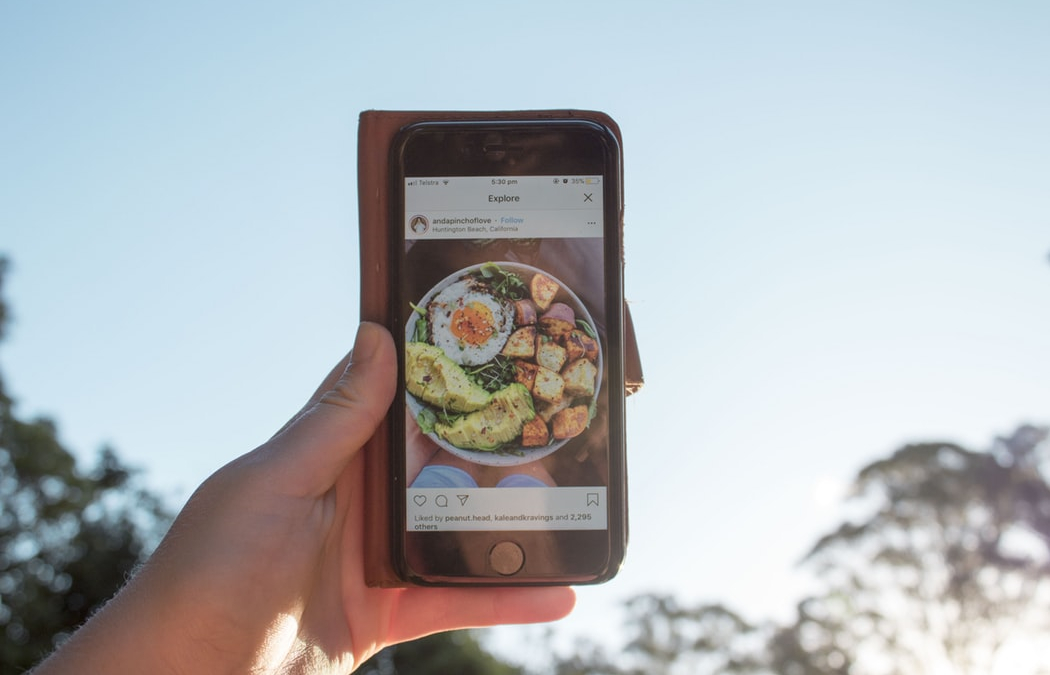"Five metrics that can help you answer the question, ""how is Instagram helping my business?"""
