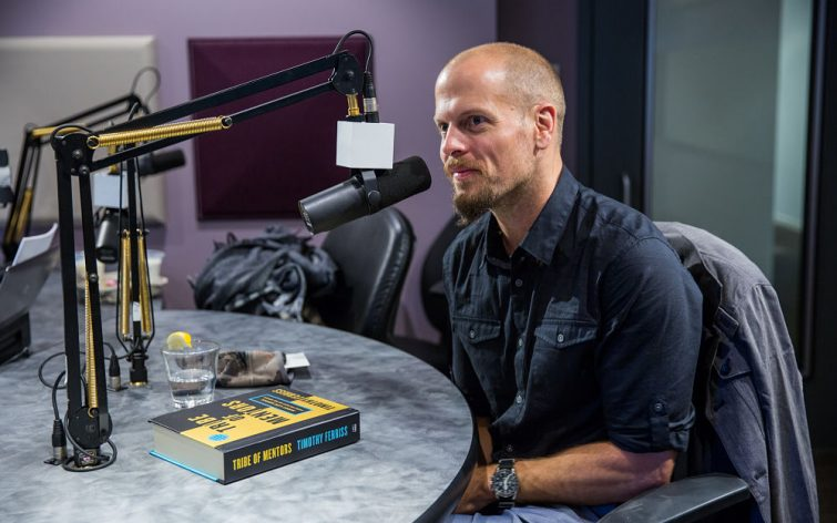 The 5 Failures of Tim Ferriss and How He Overcame Them