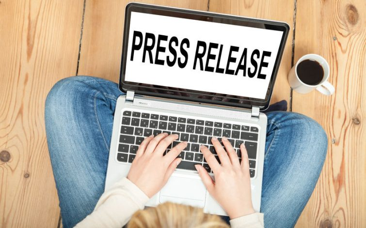 Press Release Email Writing to Journalists for Press Coverage