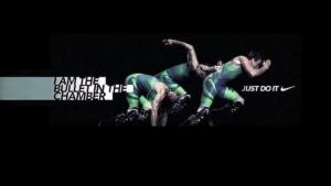 Nike's Oscar Pistorius campaign