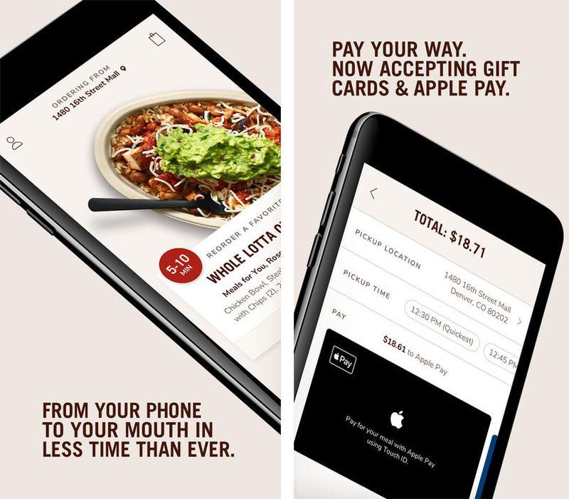Chipotle Grew Digital Sales