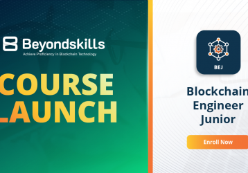 Jump-start Your Blockchain Career with Beyondskills