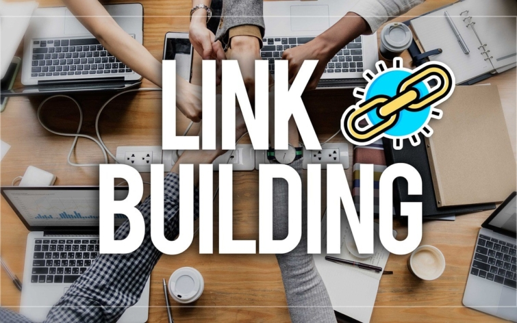 Non-Spammy Link Building Tips for Early Stage Startups
