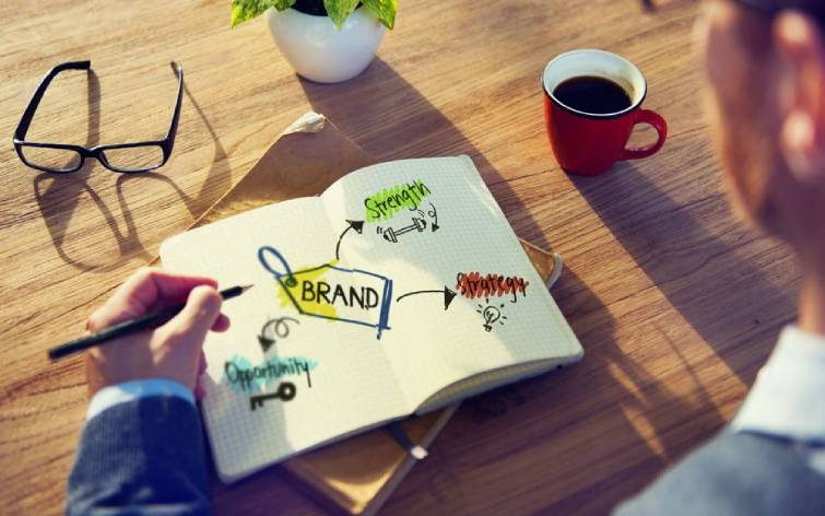 4 Physical Items To Help Promote Your Brand Better