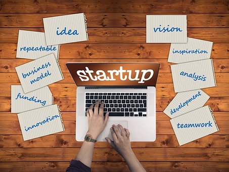 New Solutions to Innovate Marketing Startup Business