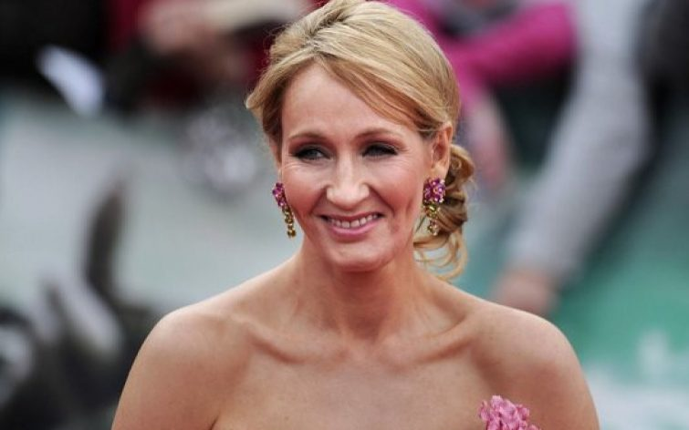 JK Rowling: Definitive Guide to PR and Marketing