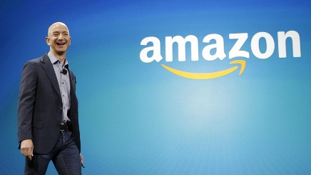 5 Failures of Jeff Bezos and How He Overcame Them