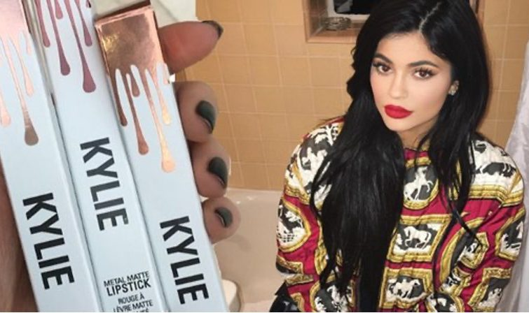Kylie Jenner: Definitive Guide to PR and Marketing
