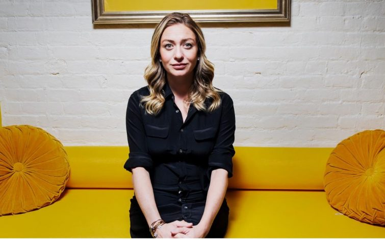 Bumble Founder: Guide to PR and Marketing