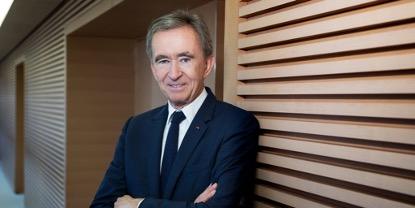 LVMH CEO Bernard Arnault: Guide to Marketing and PR