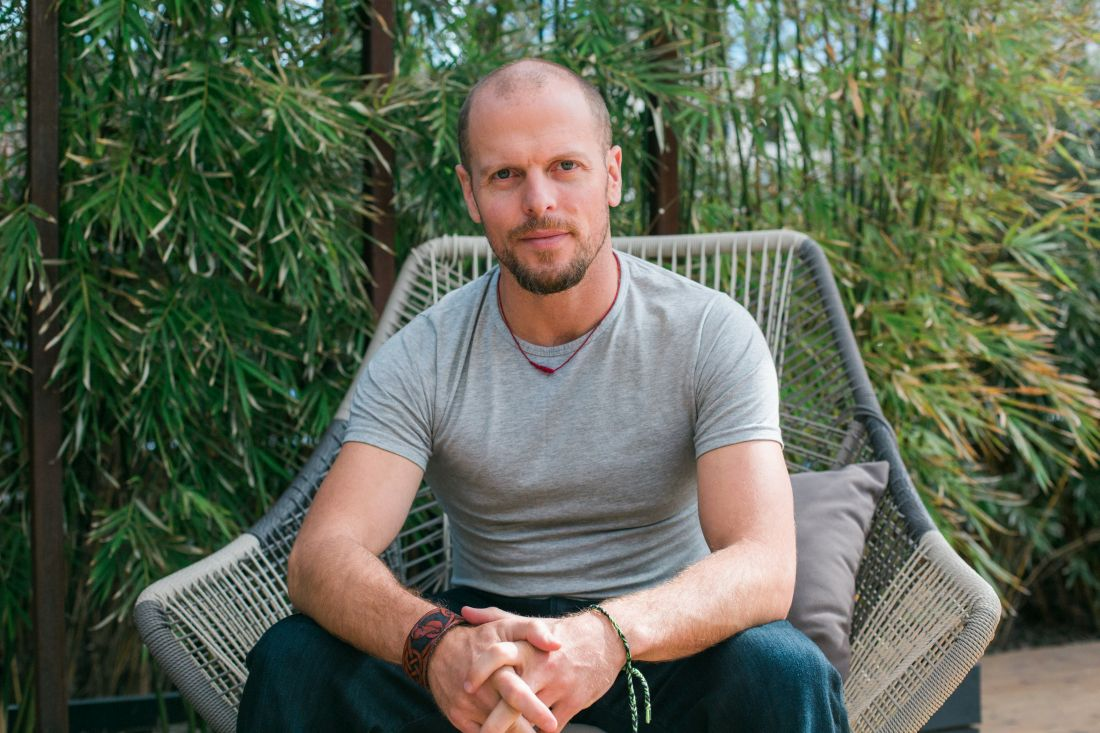 Tim Ferriss 4-hour workweek