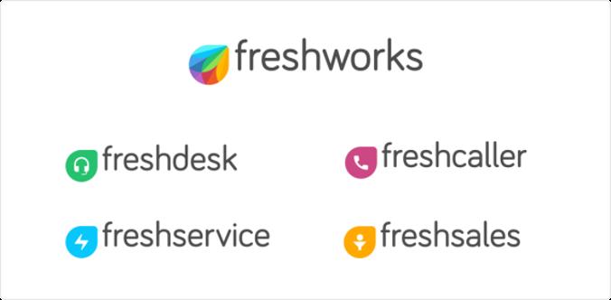 Freshworks press release