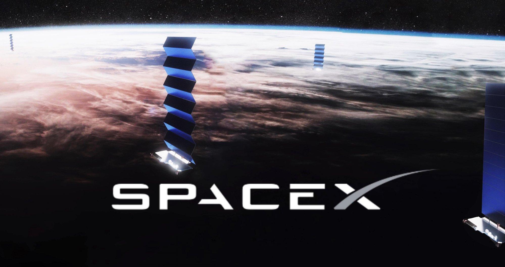 Space X Elon Musk