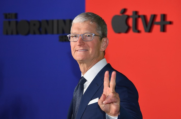10 Things to Learn From Apple's Marketing Strategy