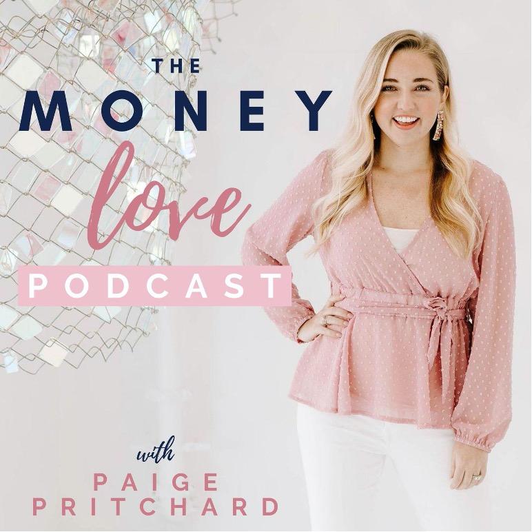 Paige Pritchard