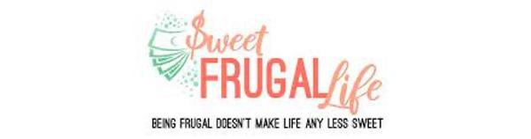 Sweet Frugal Life