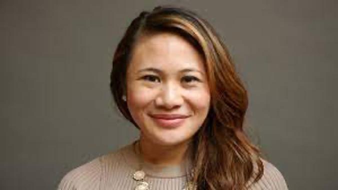 Nathalie Tadena
