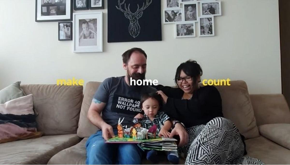 IKEA stay home