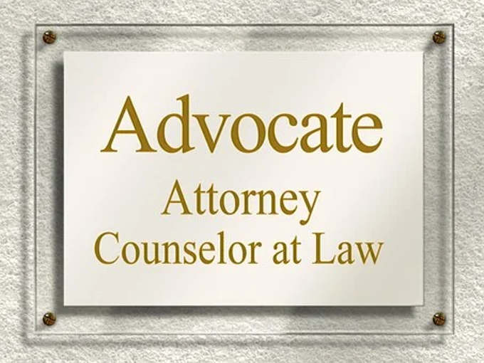 advocate attorney counselor at law
