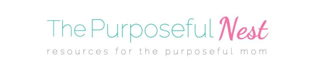 The Purposeful Nest