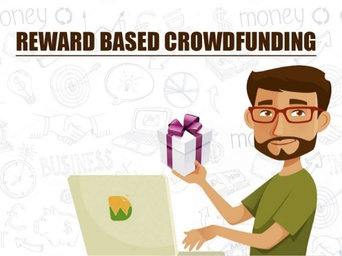 reward-based crowdfunding