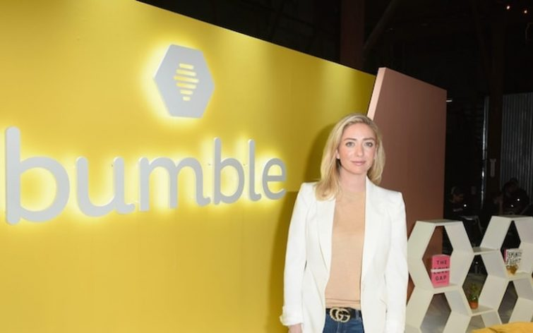 5 Failures of Bumble Dating App CEO and How She Overcame Them